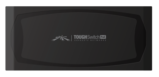 UBNT ToughSwitch 5 Port Gigabit 24V PoE Switch