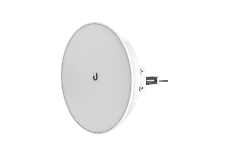 UBNT PBE-5AC-GEN2-ISO - UBNT PowerBeam 5AC Gen2 ISO - 25dBi 450Mbps PTP AP