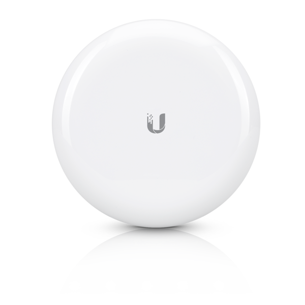 UBNT GBE - UBNT GigaBeam 60GHz - 5 GHz 500MT 1GBPS PTP AP