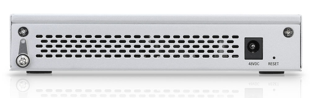 UBNT US-8-60W - UBNT UniFi Switch 8 Port 60W Layer3 Yönetilebilir Switch