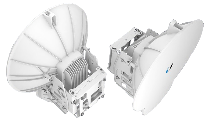UBNT AirFiber 24HD PTP Backhaul