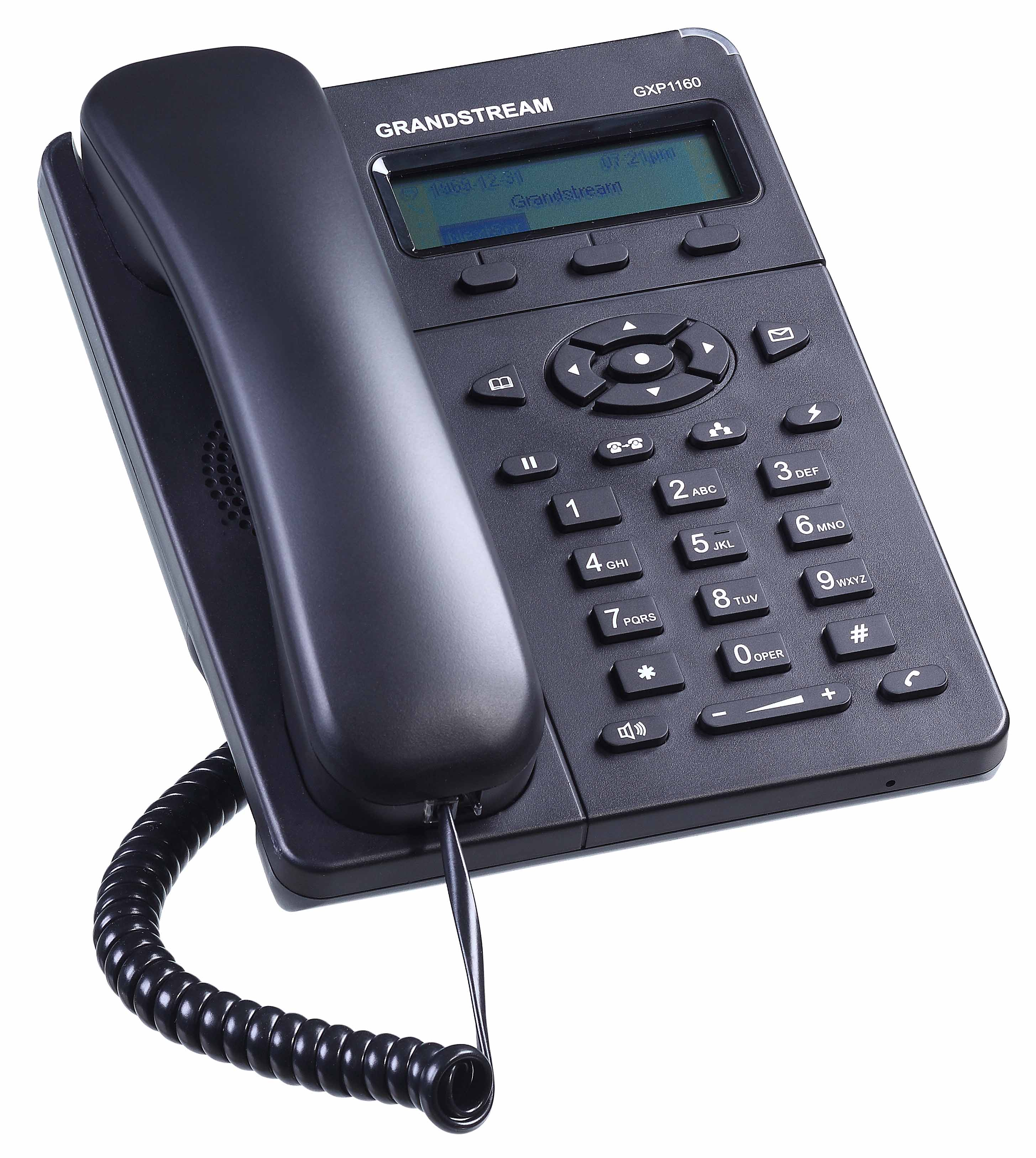 Grandstream GXP1160  Enterprise IP Telephone