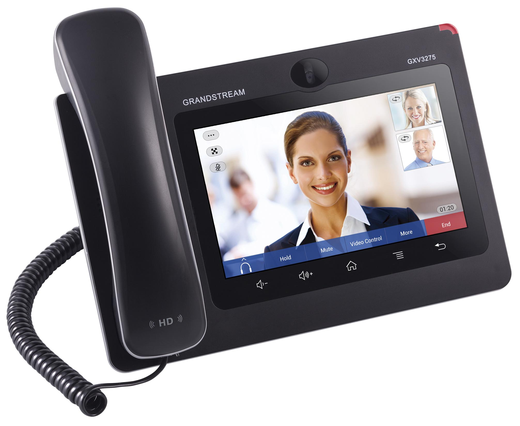 Grandstream GXV3275 Video Android IP Telefon