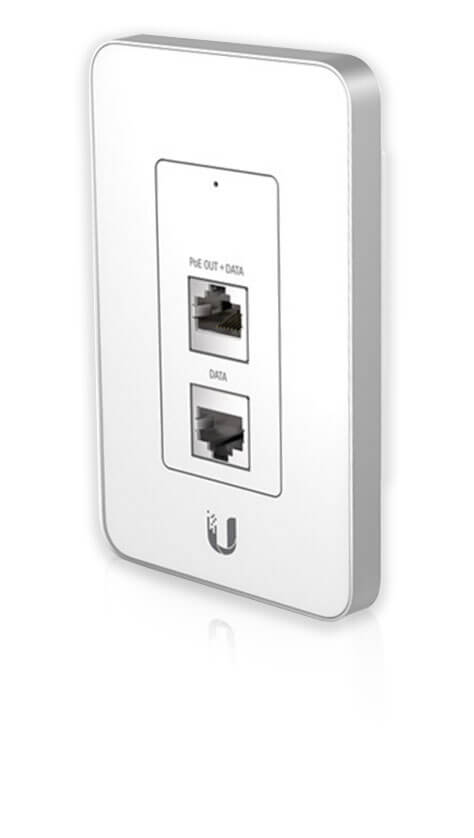 UBNT UniFi AP In-Wall