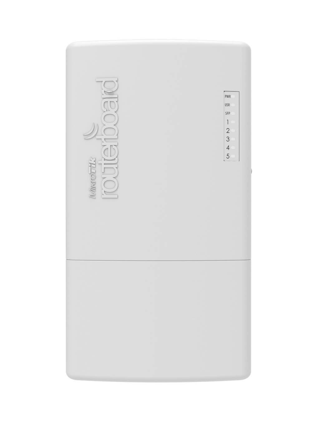 Mikrotik PowerBox PRO Outdoor POE Switch - Router