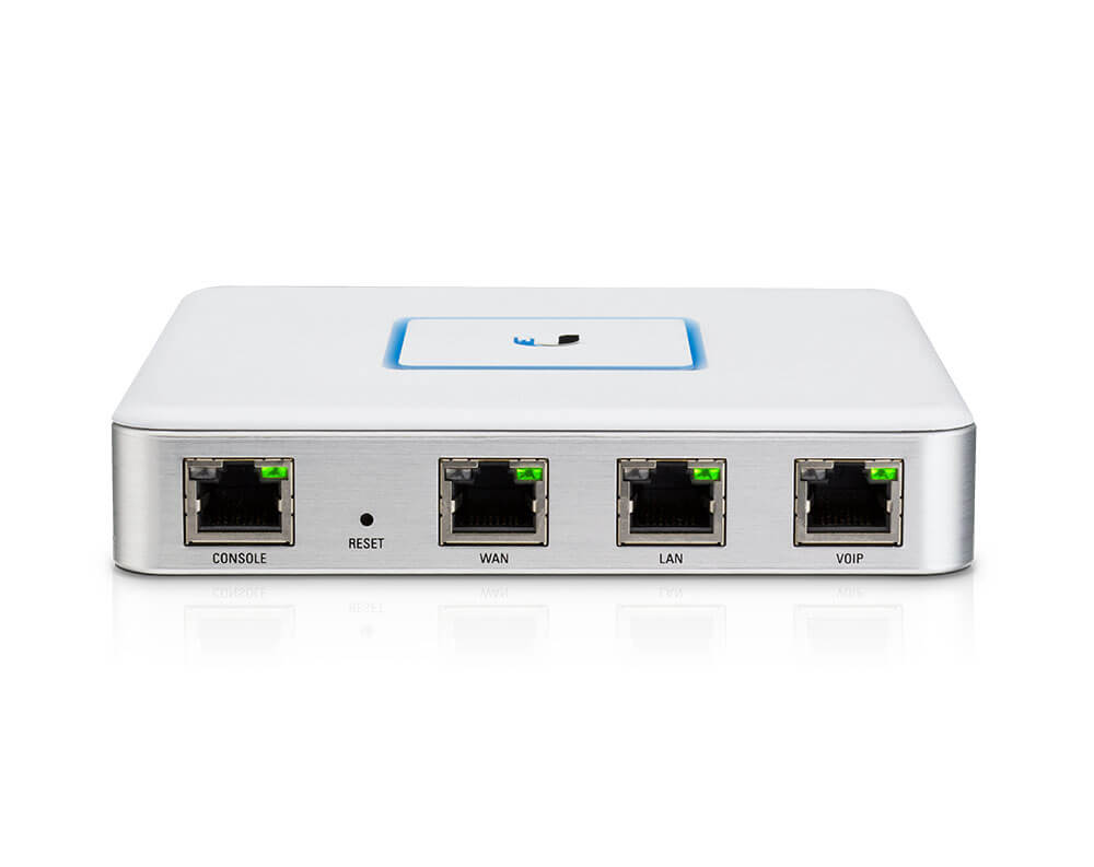 UBNT UniFi Security Gateway Router