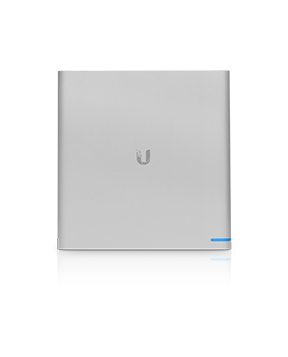 UCK-G2-PLUS - UBNT UniFi Cloud Key Gen2 Plus UniFi Kontrolcü Cihazı
