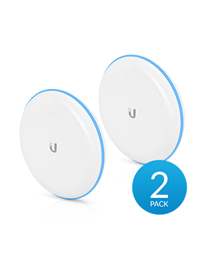 UBNT UniFi UBB - UBNT UniFi Building Bridge 60GHz - 5 GHz 300MT 1GBPS PTP AP
